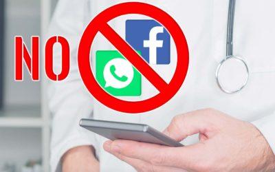 """Richiedere farmaci """"via Whatsapp"""", quando un messaggio può diventare reato"""
