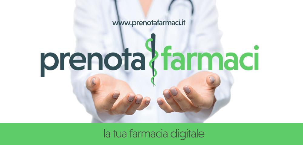 Medici, pazienti e farmacisti: la tecnologia di PrenotaFarmaci in aiuto di chi lotta in prima linea contro il COVID-19