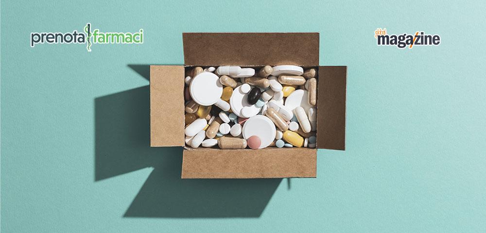 Covid-19 e Fase 2, continua il supporto di Prenota Farmaci alle farmacie d'Italia