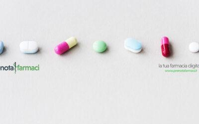 Prenota Farmaci si evolve, pronta la nuova versione della web-app preferita da utenti e farmacisti