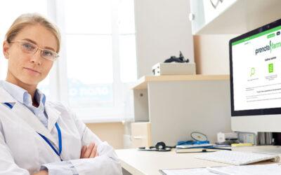 Proroga dello stato di emergenza e farmacie, resta consigliato l'utilizzo di Prenota Farmaci